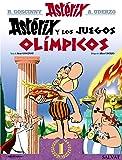 Astérix y los Juegos Olímpicos (Castellano - A Partir De 10 Años - Astérix - La Colección Clásica)