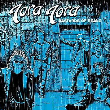 Image result for tora tora bastards of beale