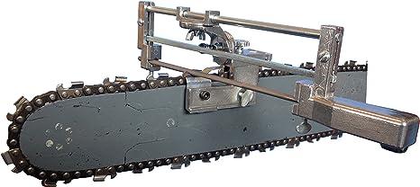 Granberg Bar-Mount Chain Saw Sharpener G-106B