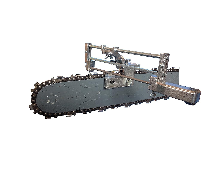 Grandberg Bar-Mount Chain Saw Sharpener G-106B