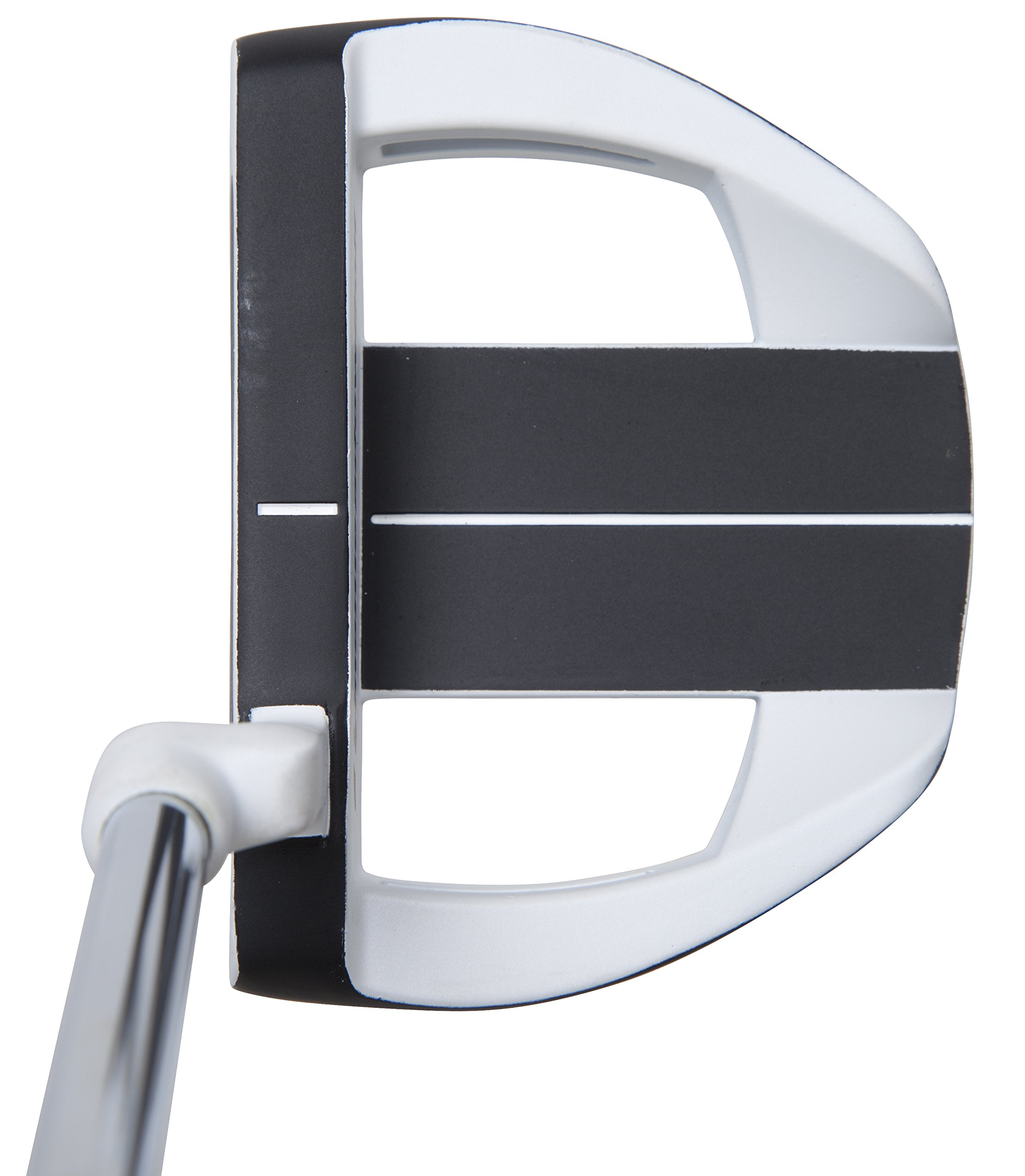 Pinemeadow Golf Site 4 Putter (Men's, Right Hand) by Pinemeadow Golf