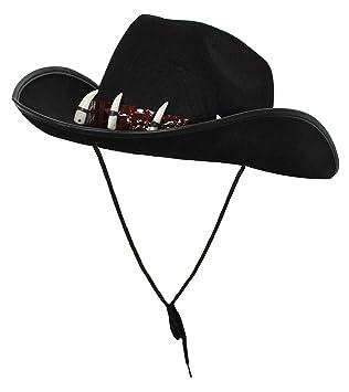 49c80be9e2c AUSTRALIAN HAT OUTBACK BUSH TUCKER FANCY DRESS ACCESSORY AUSTRALIA EXPLORER HAT  CROCODILE HUNTER COSTUME HAT BLACK