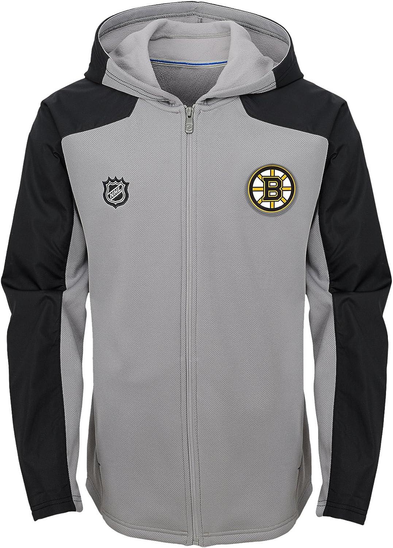 NHL Kids /& Youth Boys Delta Full Zip Jacket