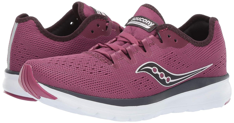 Saucony Womens VERSAFOAM Flare Athletic Shoes