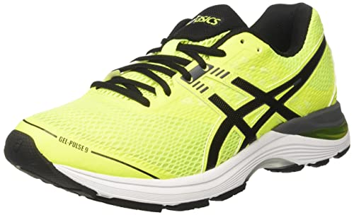 12e24089a ASICS Men s Gel-Pulse 9 Running Shoes  Amazon.co.uk  Shoes   Bags