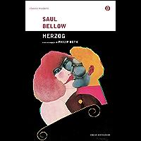 Herzog (Italian Edition) book cover