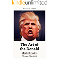 The Art of the Donald (Singles Classic)