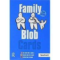 Family Blob Cards