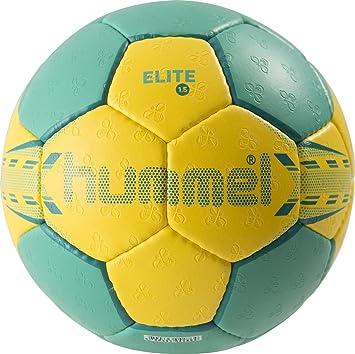 gelb NEU Hummel Kids Handball grün