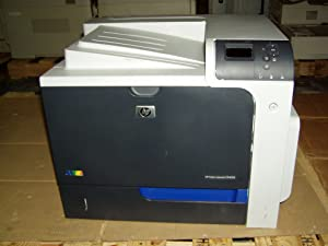 HP Color Laserjet CP4025N Printer