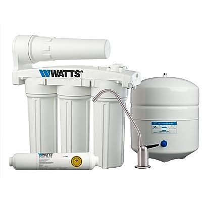 Watts WP5-50 Review