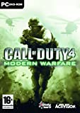 Activision Call of Duty 4: Modern Warfare, PC
