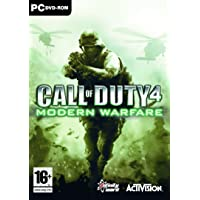 Call Of Duty 4: Modern Warfare - Standard Edition