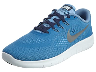 c8f68d5703ec Nike Free Rn Big Kids Style  833993-402 Size  4 Y US  Buy Online at Low  Prices in India - Amazon.in