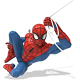 Hallmark Keepsake Christmas Ornament 2018 Year Dated, Marvel Spiderman Spidey Swings Into Action