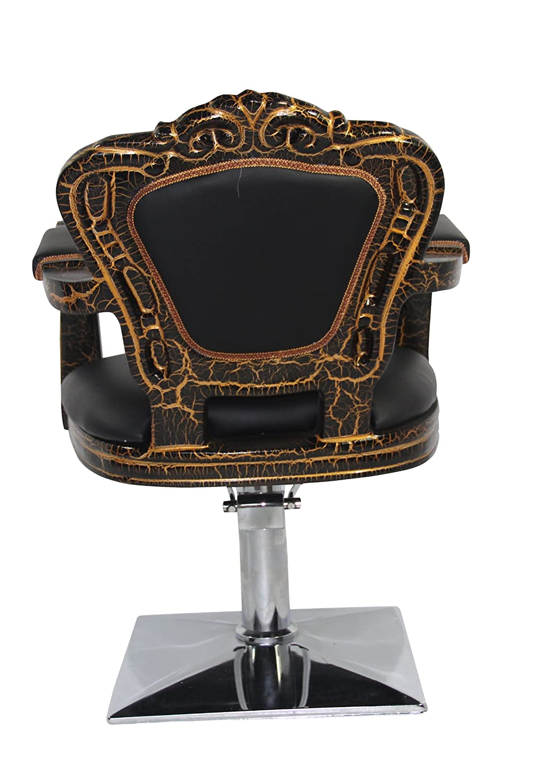 Belmont barber chair - Belmont Barber Chair 12