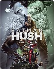 Batman Hush Steelbook [2019]