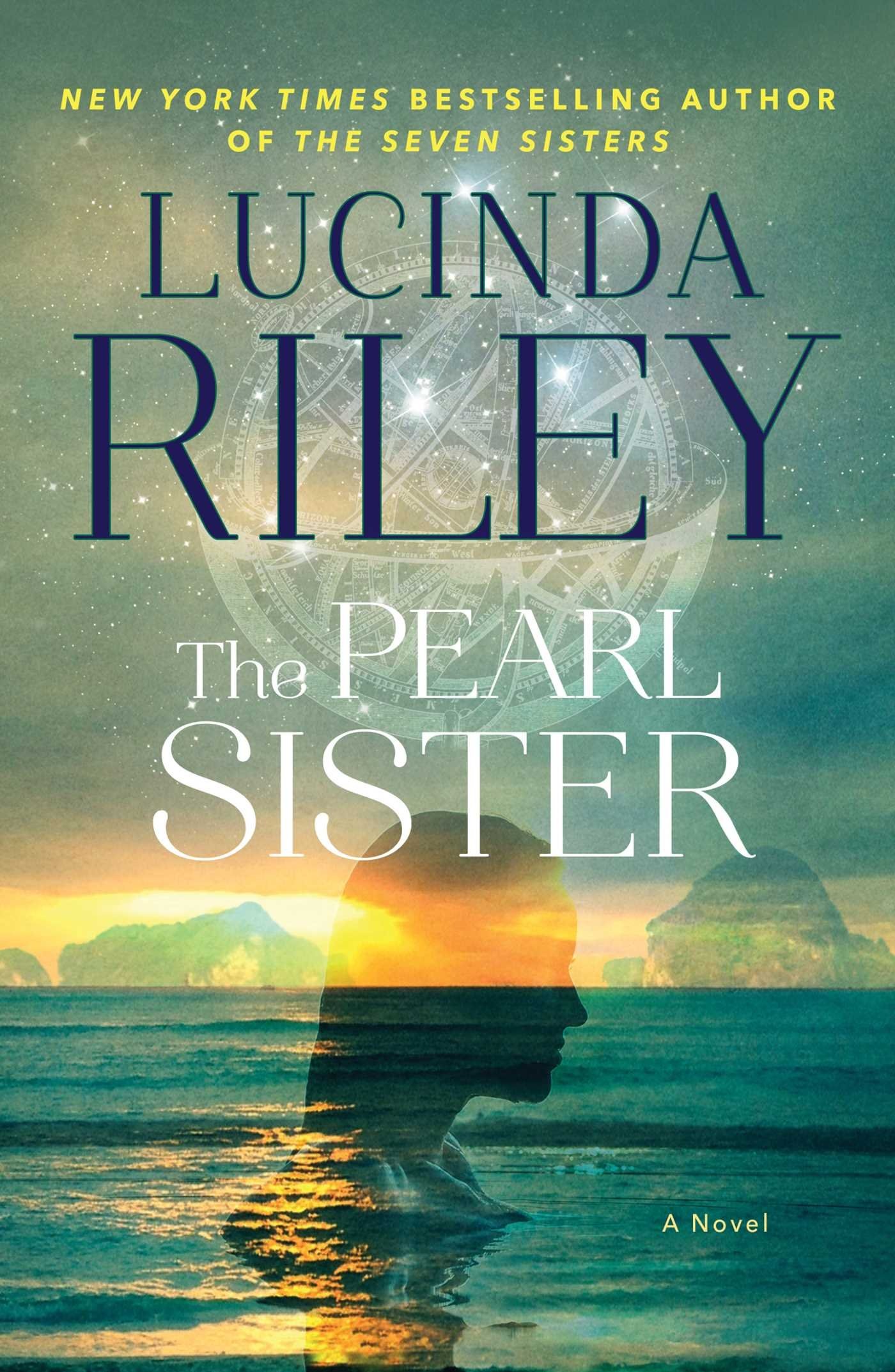 The Pearl Sister  Book Four  Volume 4   The Seven Sisters Band 4