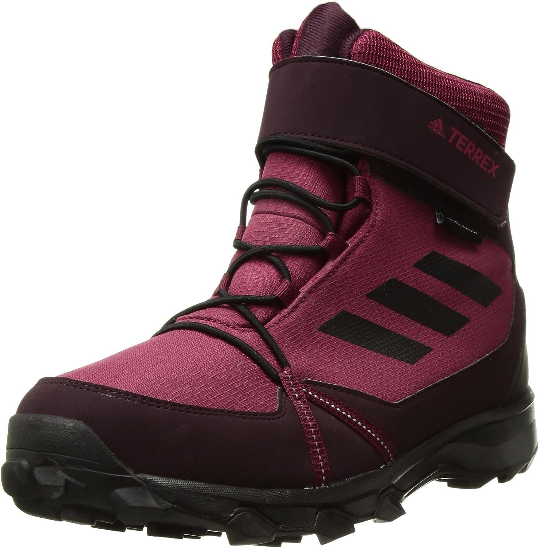 | adidas outdoor Kids' Terrex Snow Cf Cp Cw Boot