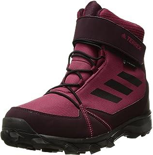 0b58c78b adidas Outdoor Unisex-Kids Terrex Snow CF CP CW K Hiking Shoe