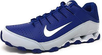 Nike Men's Reax 8 TR MESH (9.5 M US