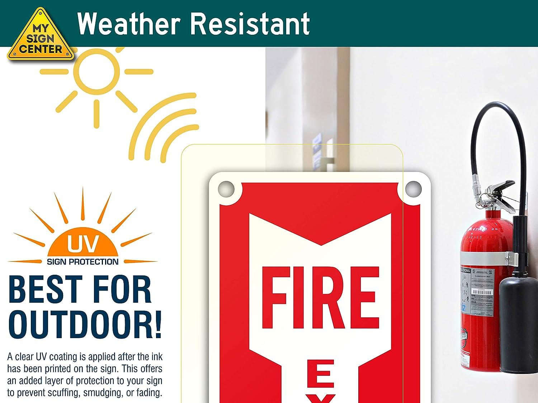 Amazon.com: Extintor con flecha – Incendios y seguridad ...