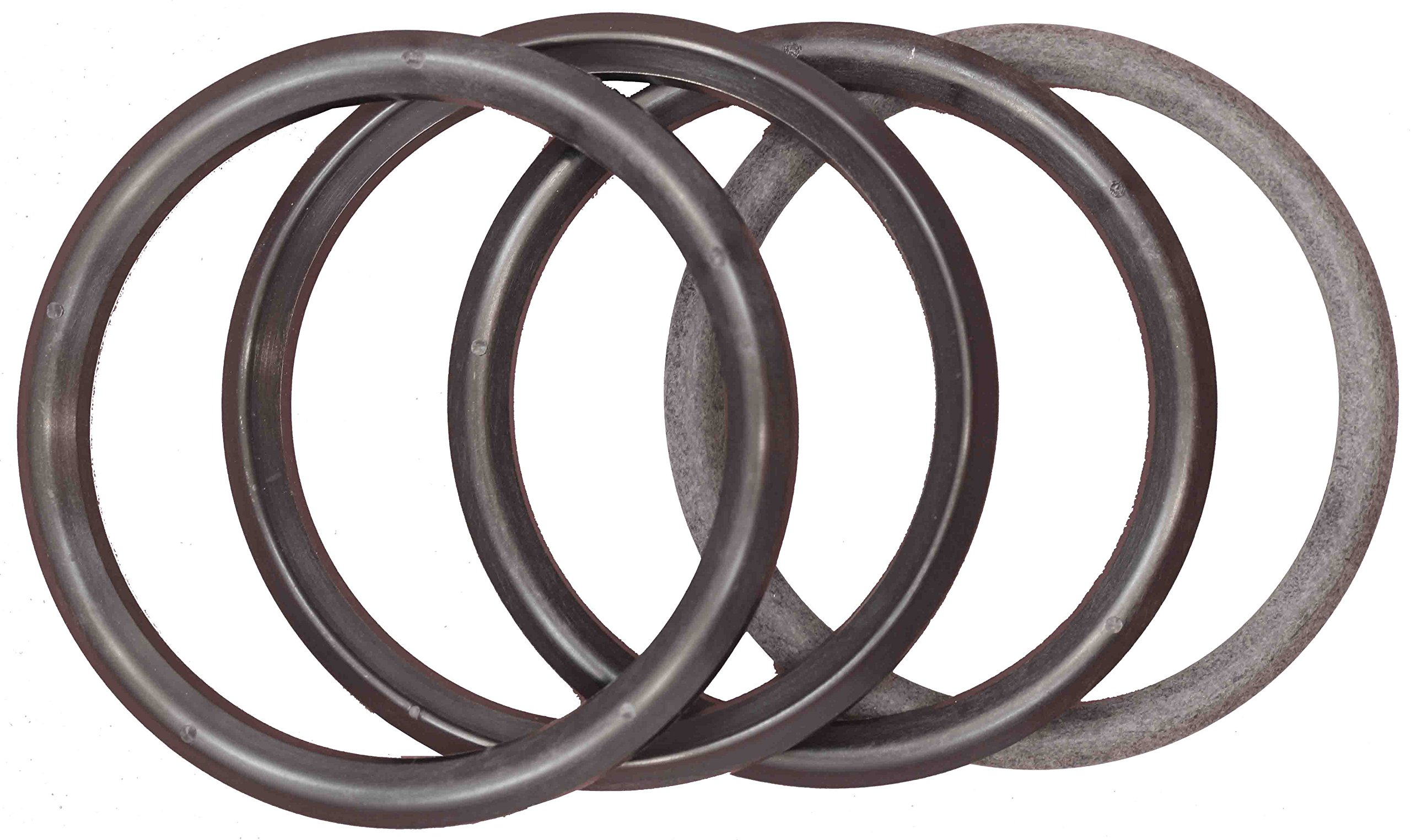 CASE D47205 HYDRAULIC CYLINDER SEAL KIT (PACKING ASSEMBLY)