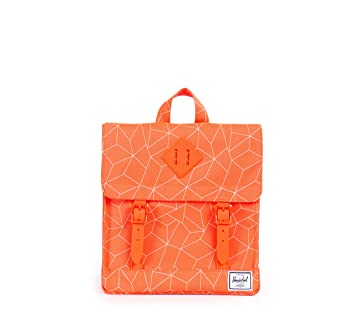 5b90e8d684a Amazon.com   Herschel Supply Co. Survey Kid Backpack, Neon Sequence ...
