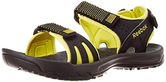 Reebok Unisex Adventure Serpant Lp Mesh Sandals and Floaters <span at amazon