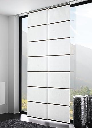 schiebevorh nge blickdicht. Black Bedroom Furniture Sets. Home Design Ideas