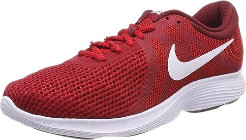 Nike Revolution 4 EU, Chaussures de Running Compétition Homme