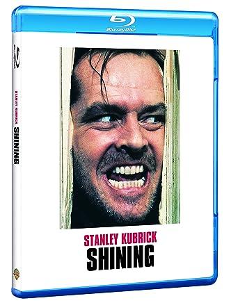 Shining [Francia] [Blu-ray]