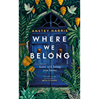 Where We Belong: The heart-breaking new novel from the bestselling Richard and Judy Book Club author (English Edition)