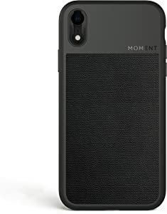Moment Case for iPhone XR - 6ft Drop Protection and Strap Attachment