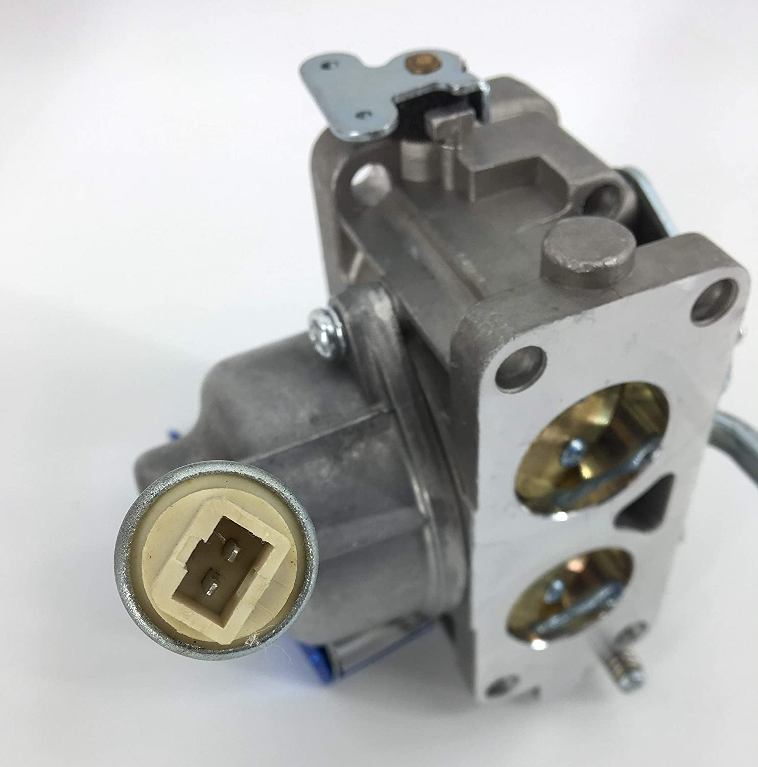 ltd Carburetor for Briggs /& Stratton 796258 796663 796259 792295 796997 Fits Most 40G000 40H000 44L000 Model 20Hp 21Hp 23Hp 24Hp 25Hp V Twin Engines An liang Industry co