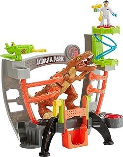 Fisher Price Imaginext Jurassic World Large Dinosaur Legacy Action Figure Toy Action- & Spielfiguren