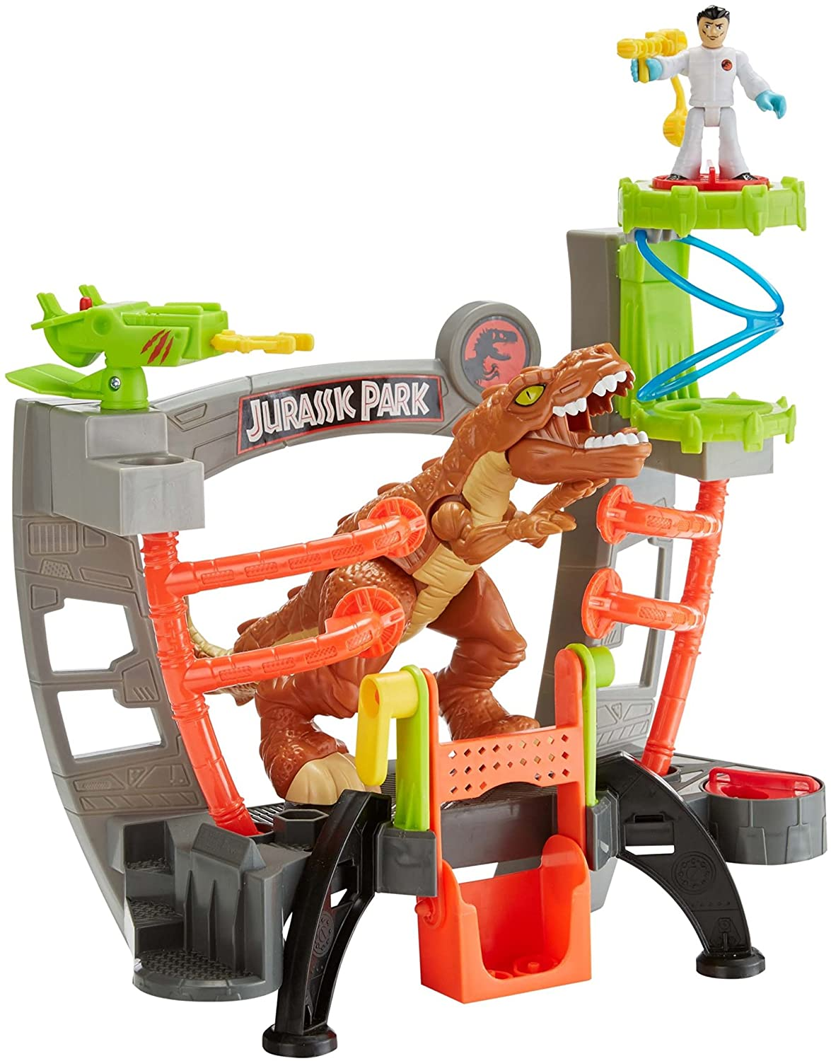 Fisher-Price Imaginext Jurassi...