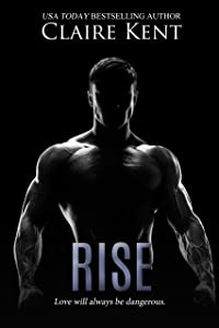 Rise (Hold Book 4)