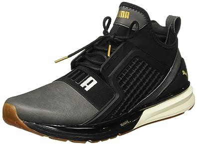 Puma 189989-02 Sneaker Homme Noir 44 vsXLM