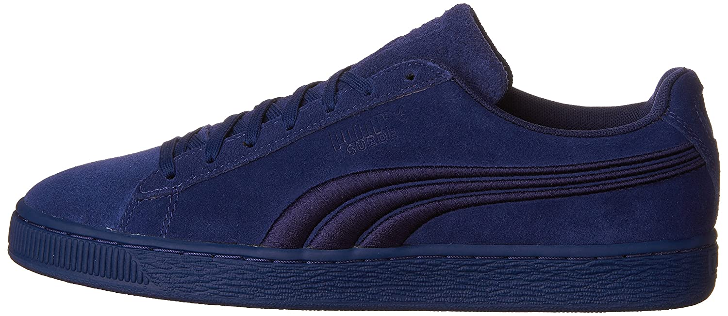 Puma Suede Klassisk Badge J7a2w2