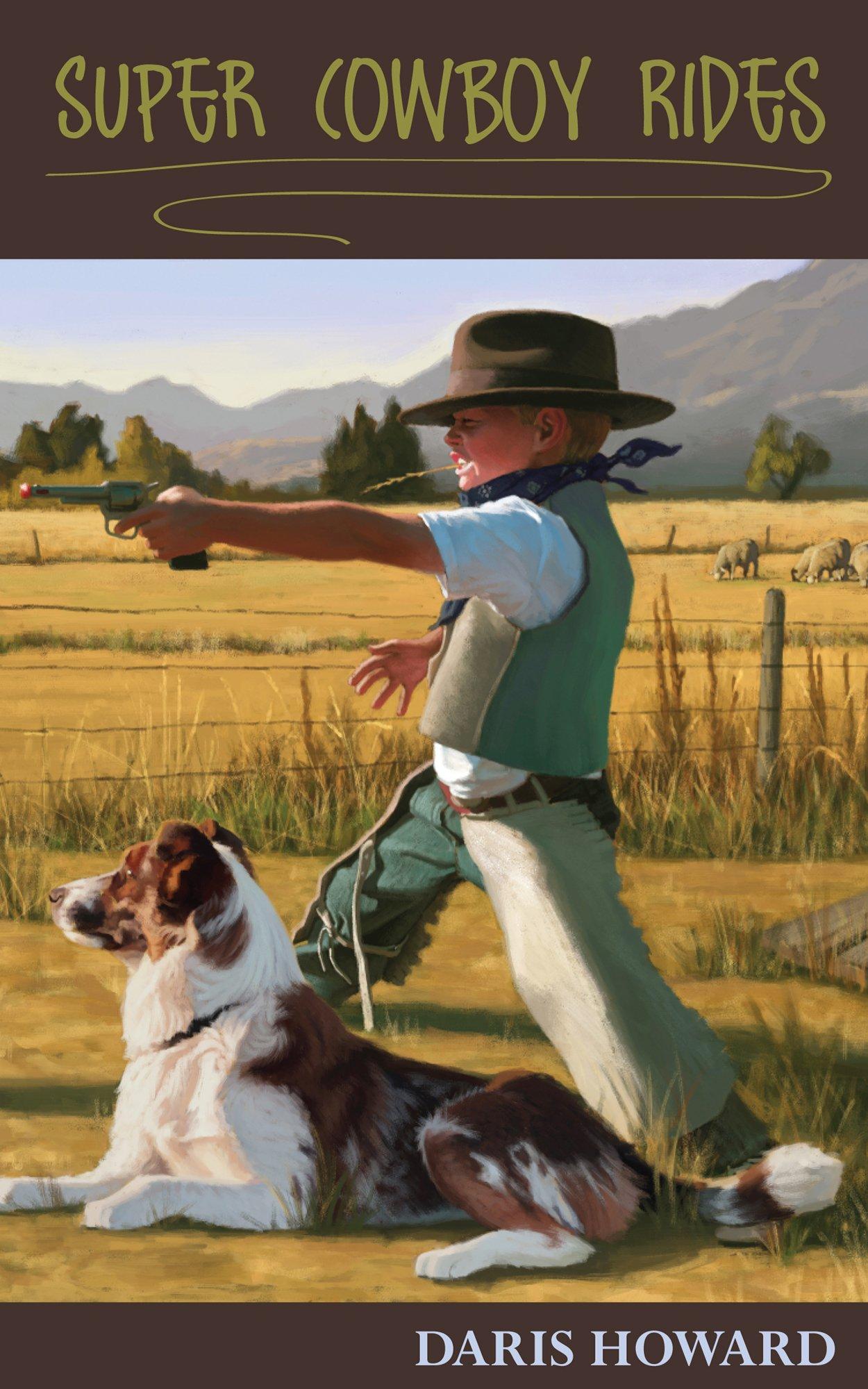 Super Cowboy Rides pdf
