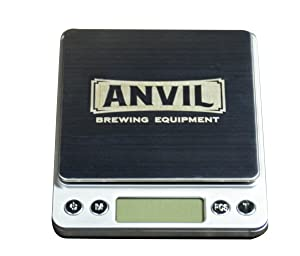Anvil ANVSmlScle Small Scale