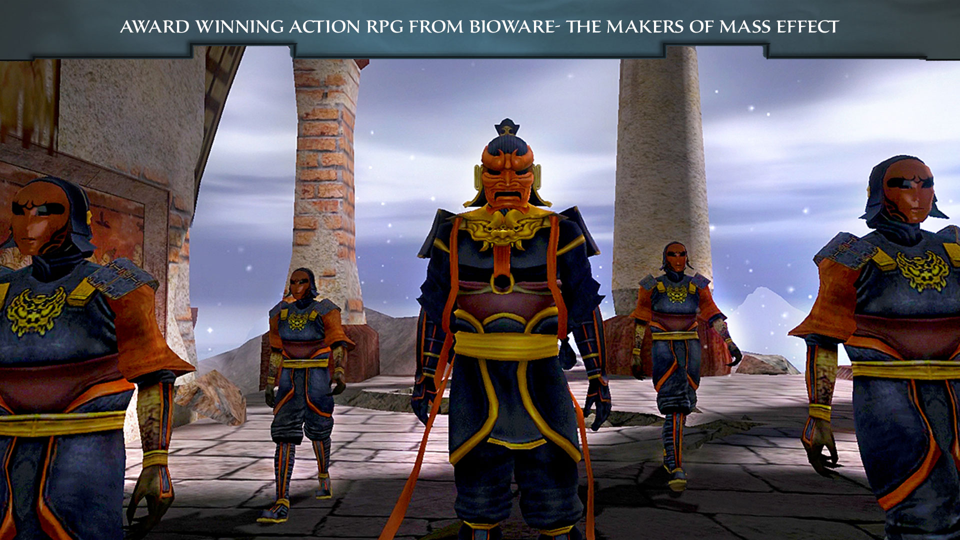 Amazon.com: Jade Empire: Special Edition: Appstore for Android