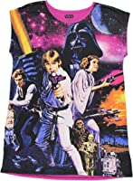 Star Wars Women's Character Nightgown