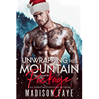 Unwrapping His Mountain Package (Blackthorn Mountain Men Book 7) (English Edition)