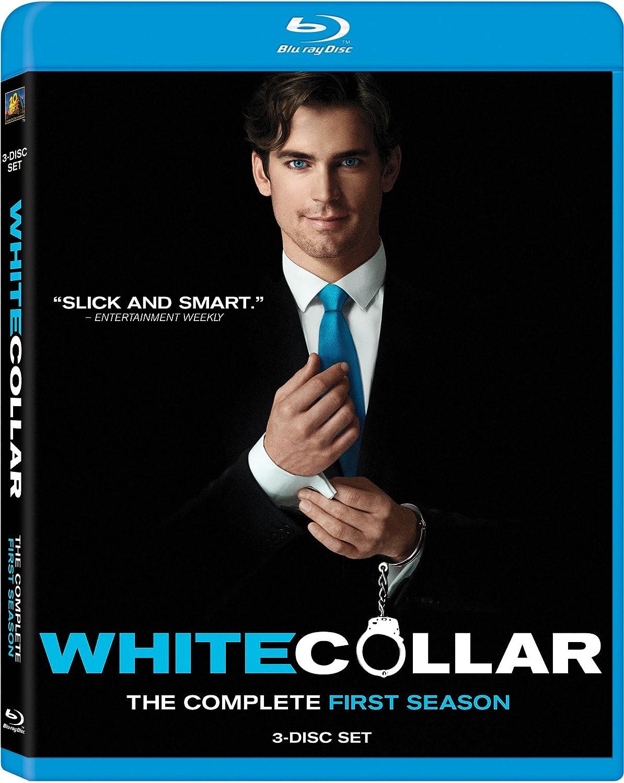 White Collar: Season 1 [Blu-ray]