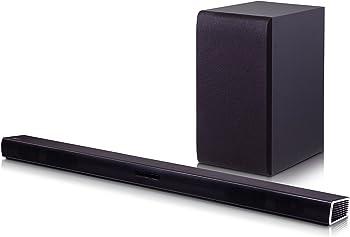 LG SH4 2.1-Ch Soundbar