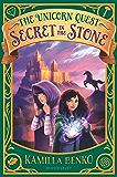 Secret in the Stone (The Unicorn Quest Book 2)
