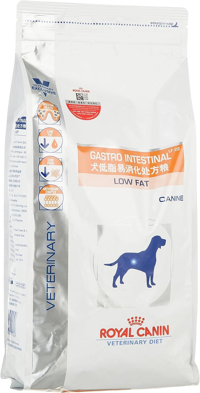 ROYAL CANIN Alimento para Perros Gastro Intestinal Low Fat LF22-1,5 kg