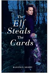 The Elf Steals the Cards (Castaway Camp Book 2) Kindle Edition